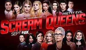 Scream Queens: Sorority Girl Stereotypes | The Artifice