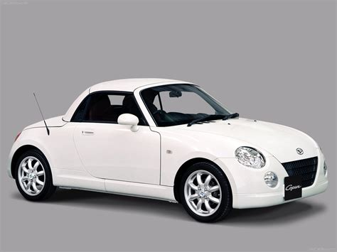 Daihatsu Copen Picture by Daihatsu Copen Picture 14 Of 17 Front Angle My 2007
