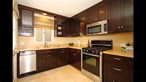 shaped kitchen design ideas youtube