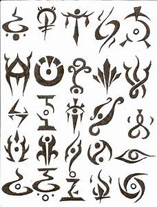 Best Tattoos For Men: Symbols For Tattoos