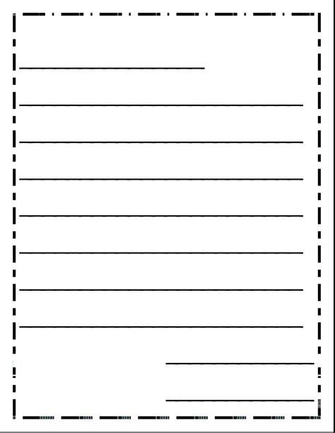 Free Letter Writing Template by New Adventures In Grade Opinion Letters Freebie
