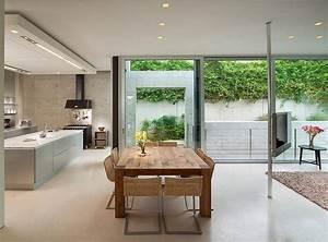 Style Contemporain : qu 39 est ce que le mobilier contemporain ~ Farleysfitness.com Idées de Décoration