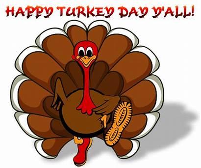 Thanksgiving Turkey Happy Turkeys Clipart Celebrate Hat