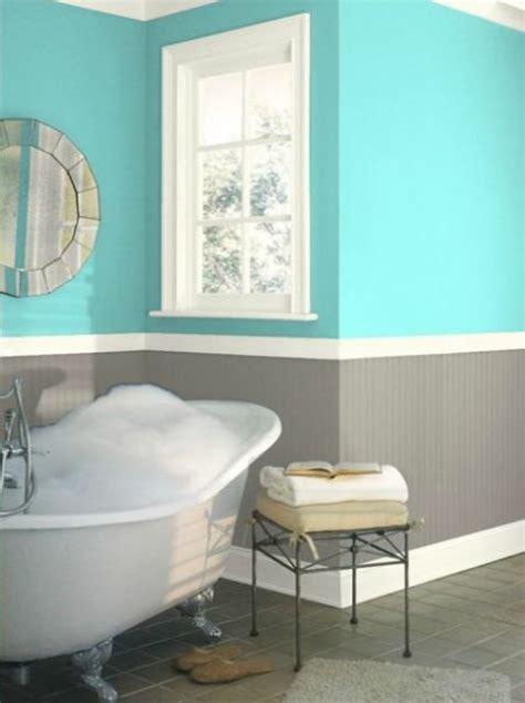 trendy ways  color block  home digsdigs