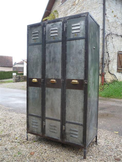 armoires de rangement et vestiaires mettetal industry