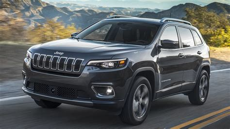 Jeep Car : Jeep Launching Subscription Service In 2019