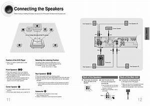 Pdf Manual For Samsung Home Theater Ht