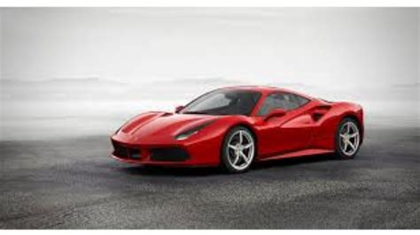 Ferrari 488 Wallpaper Live Car Wallpaper