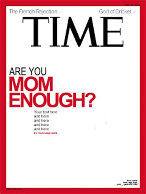 Make Your Own Magazine Cover Template by Stand And Deliver Make Your Own Time Magazine Cover
