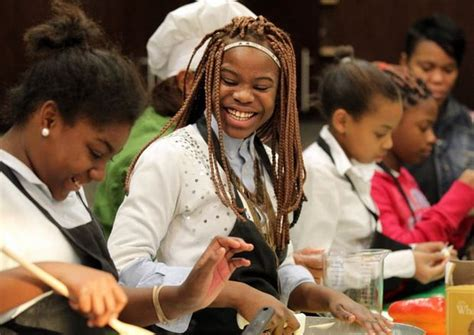 cleveland kids learn   cook eat healthy