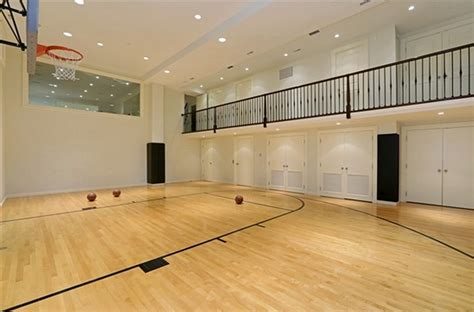 million foreclosure  chicago il  indoor basketball court homes   rich
