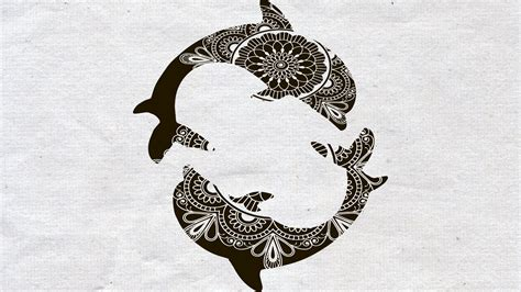 Free svg files, mandala design. 28+ Dolphin Mandala Svg Free Background Free SVG files ...