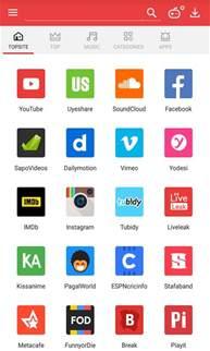 downloader android vidmate hd downloader live tv v 3 11