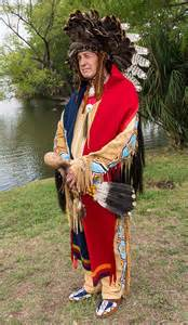 Native American Tribe Cherokee Indians