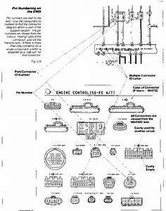Toyota Camry Electrical Wiring Diagram