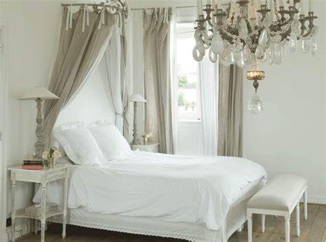 The Paper Mulberry The Romantic French Bedroom