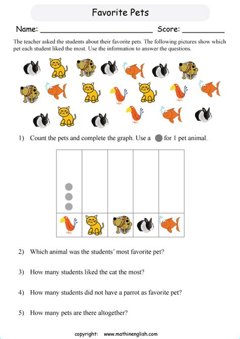 count  pet animals sort   complete  picture
