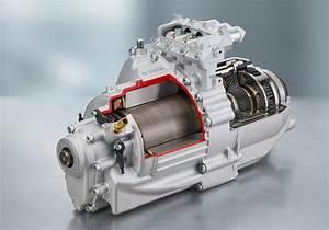 Elektromotoren  Daimler Und Bosch Gehen F U00fcr Elektroauto Neue Wege