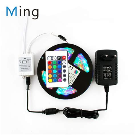 aliexpress buy led rgb 3528 5m 300leds color