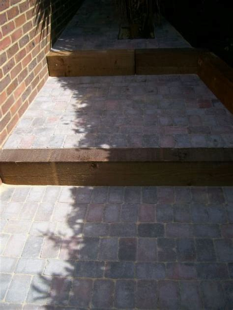 edging  paving projects coastal paving