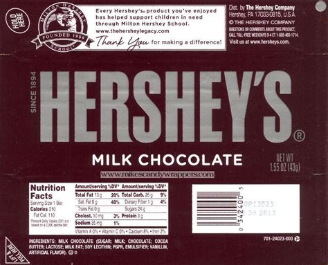 hershey powerpoint template 7 best images of hershey bar wrapper template printable hershey bar wrapper blank