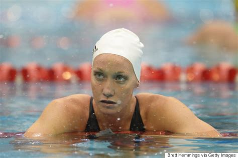 Rio Olympics Meet Madison Wilson, The Olympic Swimmer Who