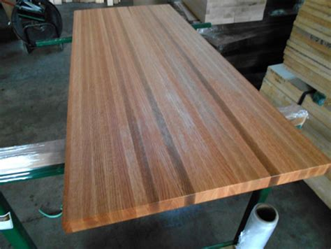 photo gallery production pictures  butcher block