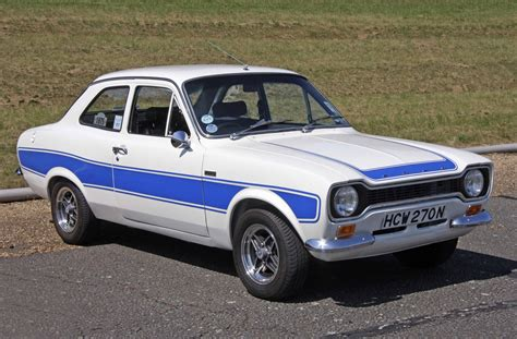 Ford Mexico by Ford Mexico Mk1 Influx