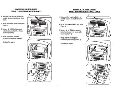 1964 Thunderbird Stereo Wiring Diagram by 2005 Thunderbird Wiring Diagram Furthermore 2005 Ford