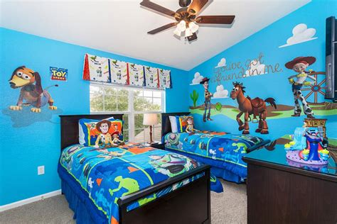 Toy Story Room Decor Ideas Elitflat