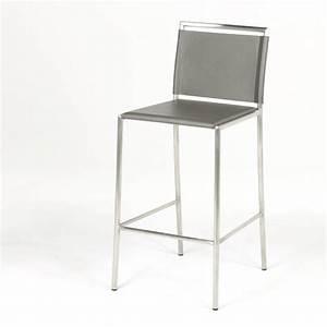 Tabouret De Bar Hauteur 65 Cm : tabouret de bar hauteur d 39 assise 65 cm chaise id es de ~ Teatrodelosmanantiales.com Idées de Décoration