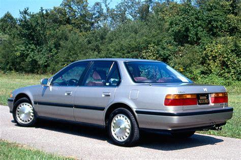 how petrol cars work 1990 honda accord head up display 1990 93 honda accord consumer guide auto