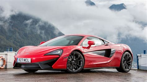Mclaren 540c Picture by Mclaren 540c Coupe 2015 Review Auto Trader Uk