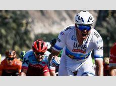 Kristoff consigue al sprint el primer maillot de líder