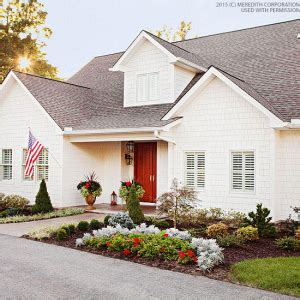 boost your curb appeal best exterior color schemes