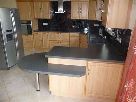 plan de travail cuisine gris cuisine gris plan de travail bois cuisine nous a