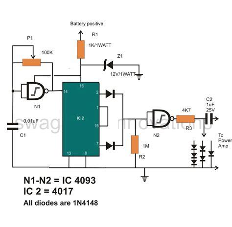 Digital Modified Sine Wave Inverter