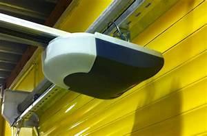 Moteur De Porte De Garage : moteur porte de garage ~ Nature-et-papiers.com Idées de Décoration