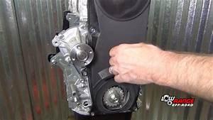 How To Rebuild A 1 3l Suzuki Samurai Engine  Part 8  T