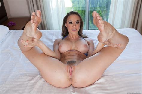 Spreading Legs Wide Open Page 106