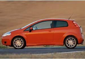 Fiche Technique Fiat Punto : fiche technique fiat grande punto 1 2 8v 65 dolvia 2006 ~ Maxctalentgroup.com Avis de Voitures