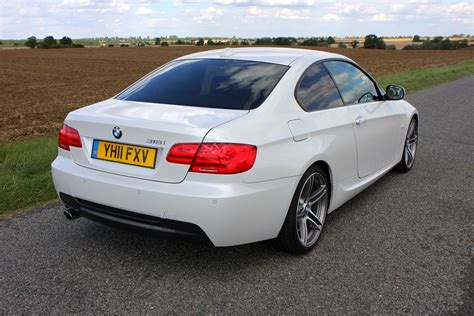 2001 Bmw 3 Series Coupe by Bmw 3 Series Coup 233 Review 2006 2013 Parkers