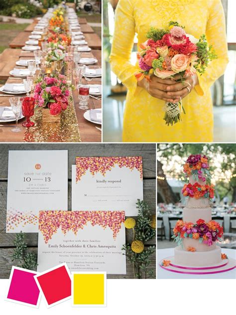 15 Wedding Color Themes Trending Now In Ghana Ahenpon
