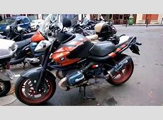 BMW r1150r Rockster JohnGS1100 Tuning Chip YouTube