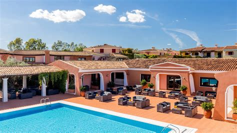 Hotel A Giardini by I Giardini Di Cala Ginepro Resort Cala Ginepro Hotels