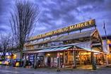 Granville Island Public Market   I always love going to ...