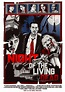 Night of the Living Dead 1990 - PosterSpy