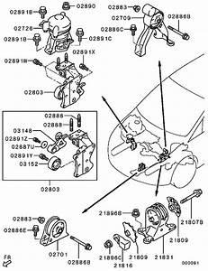 Wiring Diagram Mitsubishi Grandis