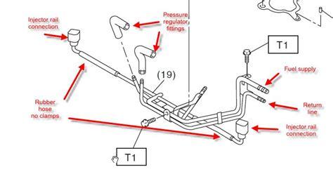 2001 Subaru Forester Exhaust System Diagram by 2001 Subaru Outback Suspension Parts Diagrammotorcycle