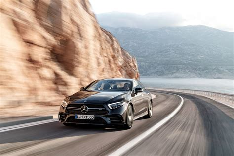 Maybe it deserves a second look. 2019 Mercedes-Benz CLS 53 AMG Wallpapers   SuperCars.net